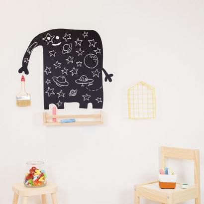 Elephant blackboard
