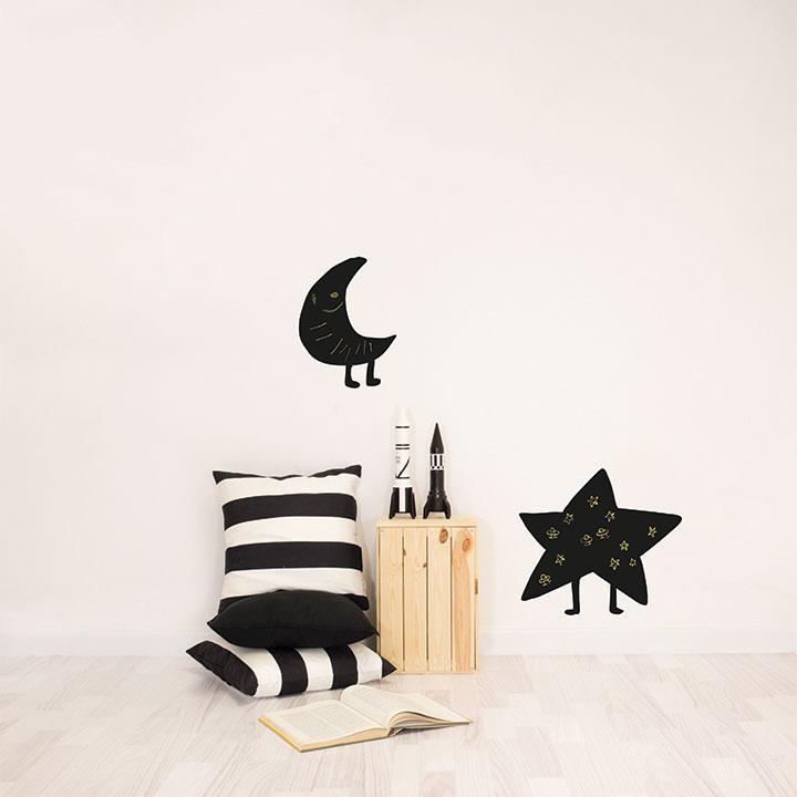 Moon Star Blackboard