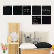Weekly Blackboard Planner