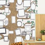 Árbol de família y amigos
