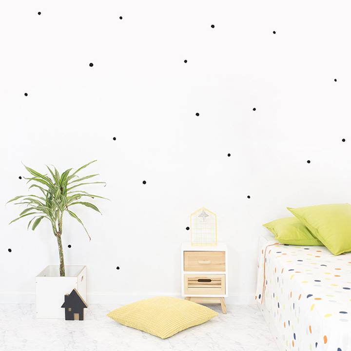 Basic polka-dots