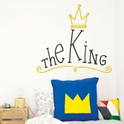 Cabecero The King