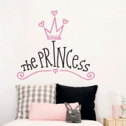 Cabecero The Princess