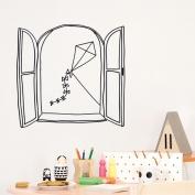 Kite window