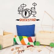 Rockstar batería
