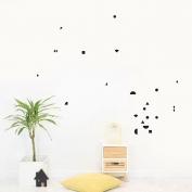 Basic abstract shapes