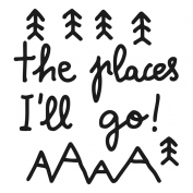 The places I´ll go