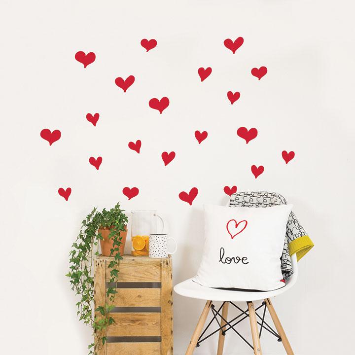 Basic hearts 1