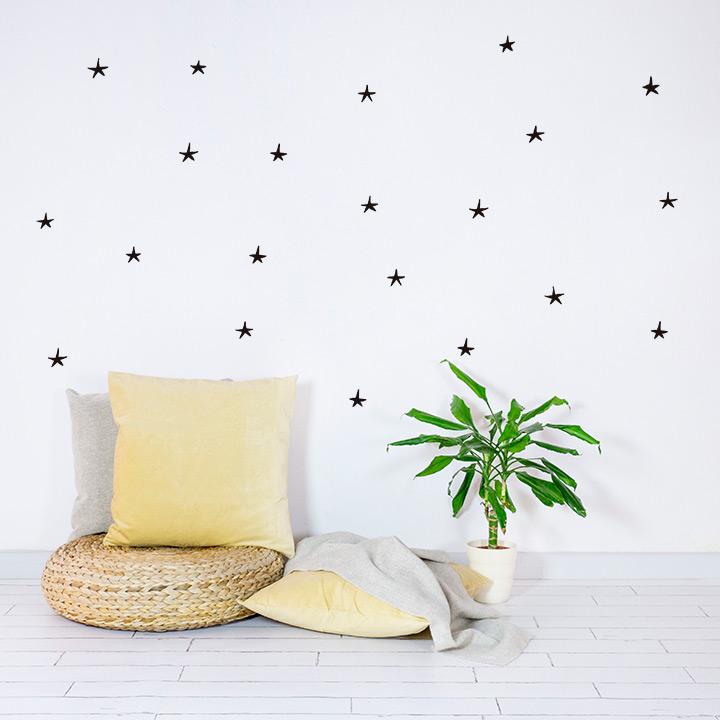 Básico estrellas 5