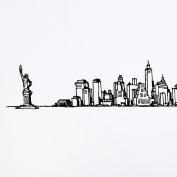 All New York