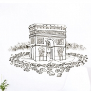 Paris, Arch of Triumph