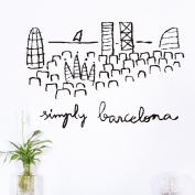 Simply Barcelona