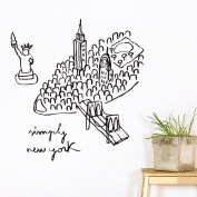 Simply New York