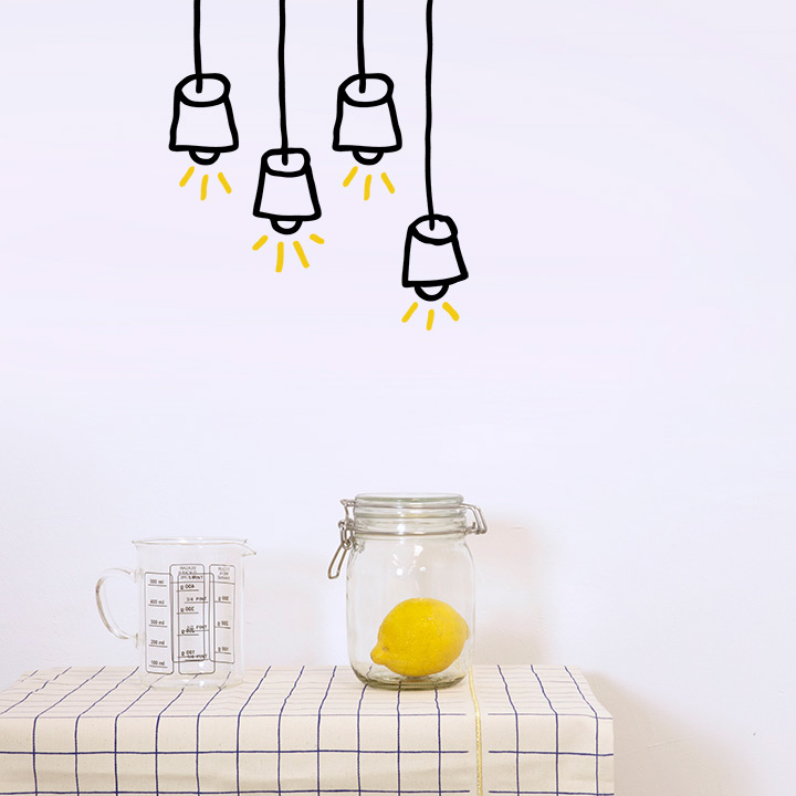 Little Lamps