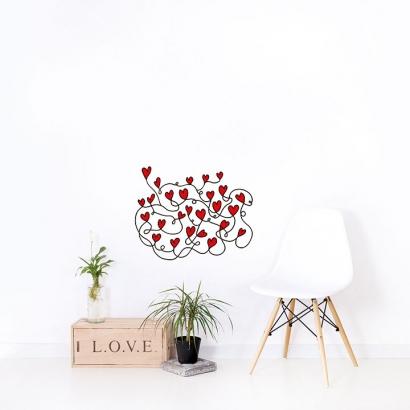 Hearts net