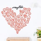 Mogollón de amor