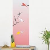Vinilo magnético: Birds